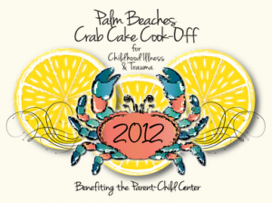 Crab Cake Cook-Off 2012